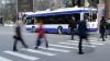 Începând de astăzi, 25 de troleibuze din Chişinău oferă Wi-Fi GRATUIT. Cum să le depistezi rapid