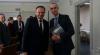 Preşedintele Parlamentului PROMITE suedezilor să înlăture RAPID restanţele la eurointegrare