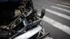 ACCIDENT de circulaţie pe strada Ciuflea din Capitală. Patru persoane au fost rănite