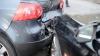 Poliţiştii AU RĂMAS UIMIŢI văzând ce au făcut martorii unui accident auto, în loc să ajute victimele