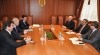 Întâlnire la nivel înalt: Ministrul de Externe a discutat cu şefii misiunilor OSCE şi CoE la Chişinău