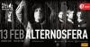 Unite îţi aduce ritm si energie rock într-un concert Alternosfera, la Chişinău
