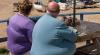 Obezitatea este CONTAGIOASĂ! Alegerea partenerului are o influenţă mare asupra siluetei