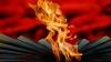 """Focul veșnic nu mai arde la Cahul. """"Moldovagaz"""" a refuzat să mai plătească gazul"""