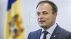 Andrian Candu: Revendicările protestatarilor se regăsesc pe agenda Parlamentului