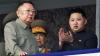 NO COMMENT! Spectacol INCREDIBIL pe cerul Coreei de Nord de ziua liderului suprem, Kim Jong Il