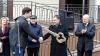 FERICIRE PE CHIPUL LOR! Militarii Armatei Naţionale au primit locuinţe de serviciu (FOTOREPORT)