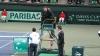 Un nou scandal de proporţii în tenisul mondial! Ce făceau doi arbitri din Kazahstan şi Croaţia