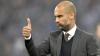OFICIAL! Pep Guardiola va antrena echipa Manchester City în următorii trei ani