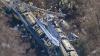 IMAGINI DE GROAZĂ de la teribilul accident produs în Germania: Numărul morţilor ar putea creşte