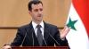 RĂZBOIUL DIN SIRIA: Bashar Al-Assad  SE PLÂNGE că este greu de îndeplinit acordul de la Munchen