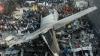 Trei morţi în Indonezia. Un avion a căzut peste o casă