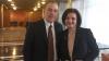 Monica Babuc s-a întâlnit cu omologul său român Vlad Alexandrescu. Ce au convenit miniştrii (FOTO)