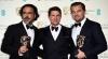 The Revenant şi actorul Leonardo DiCaprio au colectat cele mai multe premii la BAFTA