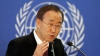 Secretarul general al ONU denunță restricțiile impuse refugiaților în țările din Balcani