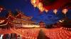 Feerie de culori în China înainte de Anul Nou chinezesc