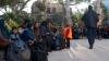Efectele restricțiilor de la Viena: Zeci de mii de imigranți, blocați în Grecia