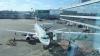 ATERIZARE DE URGENŢĂ la Moscova. Un om din Belarus a murit în avion