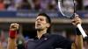 Novak Djokovic s-a calificat în optimile de finală ale turneului ATP din Dubai