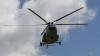 TRAGEDIE: Un om a murit, iar doi au fost răniţi după ce un elicopter militar s-a prăbuşit