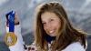 Viteză şi adrenalină la Cupa Mondială de snowboard cross de la Soci