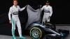 """Echipele din Formula 1 CONTINUĂ să-şi prezinte """"bijuteriile"""""""