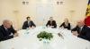 Pavel Filip: Soluţionarea conflictului transnistrean, una dintre priorităţile-cheie ale noului Guvern