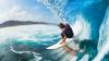 Florence a făcut spectacol la turneul de surfing din Hawaii! Vezi cum a câștigat competiția