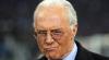 Legenda vie a fotbalului mondial, Franz Beckenbauer, a fost sancţionat de FIFA