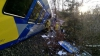 EXPLICAŢII PRELIMINARE: Cum a fost posibil să se ciocnească trenurile în Bavaria