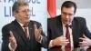 Situaţia politică din Moldova îngrijorează Europa. Declaraţiile lui Marian Lupu şi ale lui Mihai Ghimpu