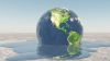 PREMIERĂ! Cele mai VULNERABILE regiuni de pe Glob, prezentate în două HĂRŢI