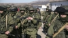 Rusia intensifică desfășurarea EXERCIȚIILOR MILITARE în Crimeea