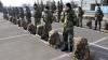 Membrii Armatei Naționale, instruiți conform standardelor europene (FOTO)