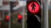 NO COMMENT! Momente INEDITE pe o stradă din Rusia. Ce s-a întâmplat lângă un semafor (VIDEO)