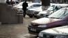 NESIMŢIRE TOTALĂ! Cum şi-a parcat maşina de lux un şofer din Capitală (FOTO)