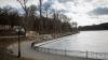 Vreme neobişnuit de frumoasă! Parcul Valea Morilor a fost aglomerat ca într-o zi de primăvară