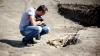 Descoperire incredibilă! Obiectul extrem de vechi găsit de un puști în timpul unei excursii (FOTO)