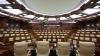 START sesiunea legislativă ordinară de primăvară. Deputații se întorc la muncă