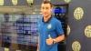 Jucătorul moldovean Artur Ioniţă a marcat în Campionatul Italiei