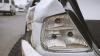 Fără carnet şi în stare de ebrietate! AVENTURILE unei şoferiţe TERIBILISTE care a accidentat un troleibuz