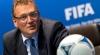Fostul secretar general al FIFA, SUSPENDAT din toate funcțiile pentru 12 ani