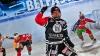 Scott Croxall a câştigat penultima etapă a Campionatului Mondial de patinaj viteză