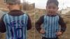 S-a aflat cine e băieţelul din imagine care a emoţionat Internetul. Ce surpriză îi pregăteşte Lionel Messi