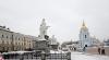 """Gata cu """"frăţia pe veci"""". Kievul a denunţat acordurile de fraternitate cu mai multe oraşe ruseşti"""