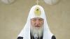 Patriarhul Kiril vrea pace: Trebuie să schimbăm în bine relaţiile dintre Rusia şi SUA