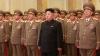 Nimeni nu scapă de furia lui Kim Jong-Un! Şeful Statului Major al armatei nord-coreene a fost executat