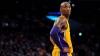 Kobe Bryant a urcat pe locul 11 din topul celor mai buni marcatori din istoria NBA