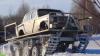 Lada-tanc. Invenţia unui inginer din oraşul Magnitogorsk
