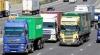 Transportatorii moldoveni au dat de chilipir, după cearta tirurilor între Kiev şi Moscova